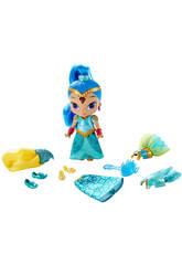 Shimmer&Shine Vestito Magico Assortimento Mattel DGL78