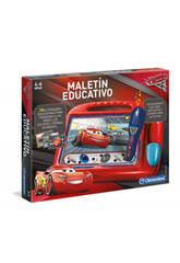Clementoni Gioco Educativa Cars 3