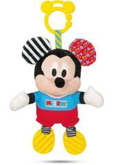 Baby Mickey Plüsch Empfindungen