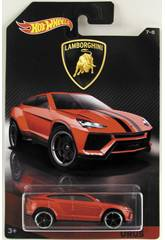 Hot Wheels Véhicule Lamborghini Surtidos Mattel DWF21