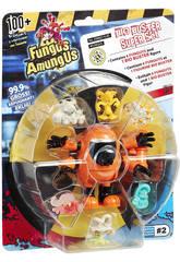 Fungus Amungus Figurine avec 6 Fungus Bizak 6195 8430