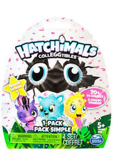 Hatchimals Colleggties Figure à Collectionner