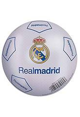 Bola 140 mm Real Madrid Smoby 50929