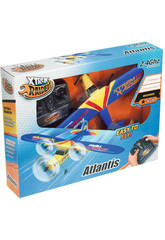 Radio Control Avion Atlantis
