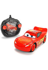 Cars 3 Radio Control Turbo Racer 1:24 Simba 84003
