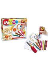 Blopens Set d'Activités Blaster Toy Partner 23405
