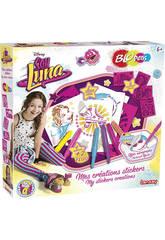 Blopens Soy Luna Sticker Set Toy Partner 23555