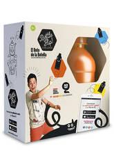 Le Défi de la Bouteille Bottle Flip Challenge Toy Partner 20010
