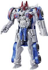 Transformers 5 Armure Up Turbo Rangers