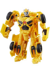 Transformers 5 Figura Allspark tech 14 cm