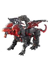 Figura Transformers 5 Dragon Turbo C 27 cm Hasbro c0934