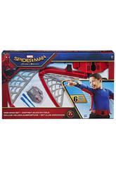 Accesorio Spiderman Alas Lanzamisiles Hasbro B9700