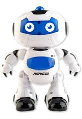Robot Nbots Glob