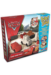Manualidades Super Sand Cars Goliath 83254