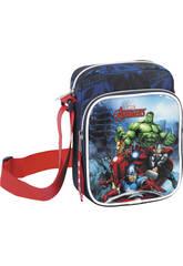 Sac à Bandoulière Petite Avengers Marvel