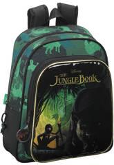 Mochila Day Pack Infantil Libro De La Selva