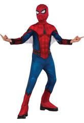 Disfraz Niño Spiderman HC Classic T-S Rubies 630730-S