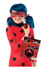 Set Yo-Yo y Pendientes Ladybug Rubies 32930