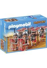 Playmobil Legionäre