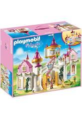 Playmobil Grande Palácio das Princesas
