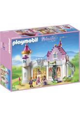 Playmobil Manoir Royal