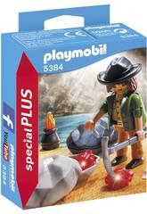 Playmobil Gem Finder 5384