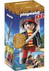 Playmobil Figurine XXL Pirate 9265