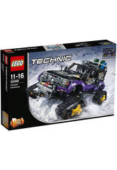 Lego Technic Le Véhicule d'Aventure Extrême 42069