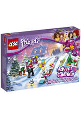 Lego Friends Calendario de Adviento 41326
