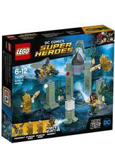 Lego Super Heroes Batalla en la Atlantida