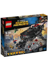 Lego Super Heróis Justice League 3