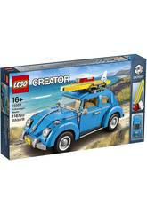 Lego Exclusivas Creator Maggiolino Volkswagen