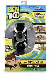 Ben 10 Omnitrix Deluxe Roleplay Giochi Preziosi BEN05000