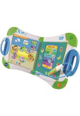 Multimédia Educatif Magi Book Vtech 602122