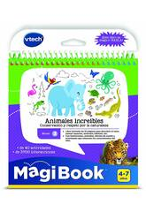 Animali Incredibili Magi Book Vtech 481022
