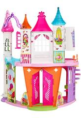 Barbie Palace Königreich der Chuchs Mattel DYX32