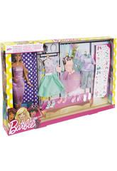 Barbie Fashion 3 Modas