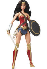 Justice League Figura Wonder Woman 30 cm Barbie Mattel DYX57