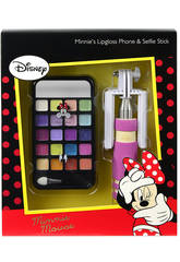 Disney Minnie Mouse Lipgloss Phone