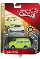 Cars 3 Véhicules Deluxe Mattel DXV90