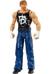 Figurine WWE Tough Talkers 15 cm Mattel DXG74