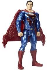Figurine Superman 30 cm Lumières et Sons