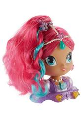 Busto Shimmer and Shine