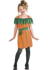 Costume Zucca M