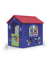 Casetta giochi Pj Masks per bambini Chicos 89577