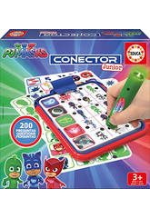Conector Junior Pyjamasques Educa Borras 17436