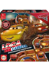 Juego de Mesa Cars 3 Loca Carrera Educa 17210