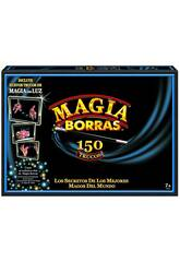 Brettspiel Magic Borras 150 mit Licht EDUCA 17473