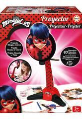Ladybug Proyector Educa Borras 17415