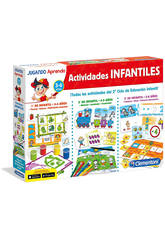 Actividades infantiles 1º 2º 3º